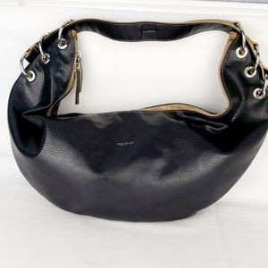 Matt & Nat vegan faux leather purse handbag